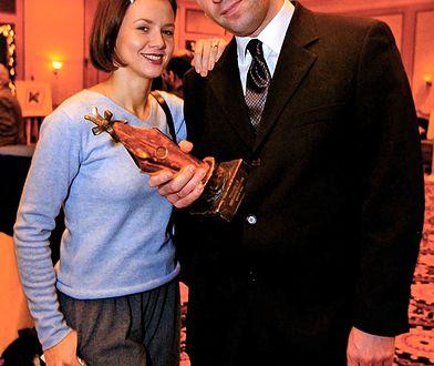 Kinga Rusin i Tomasz Lis mają dwie córki: Polę i Igę.