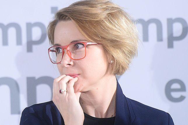 Anna Dziewit-Meller wywołała burzę