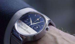 Nie powiesz, że to smartwatch. Eleganckie, inteligentne zegarki do 1000 zł