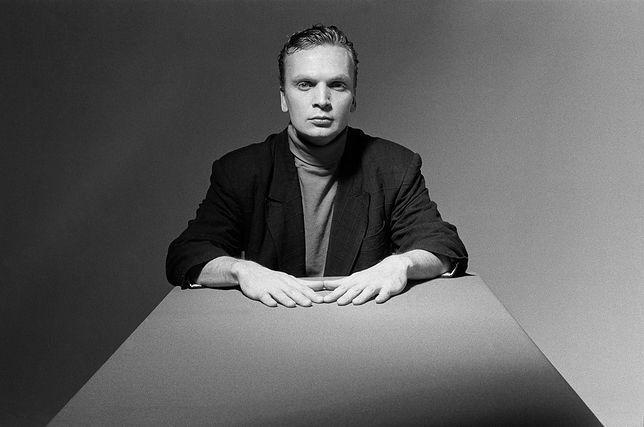Bruno Ciechowski: pamięć o ojcu wciąż jest żywa