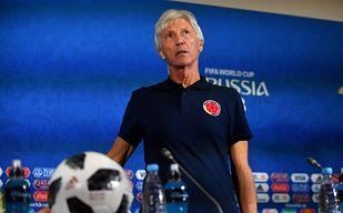 Po Senegalu słowa trenera Kolumbii o Polakach są zaskakujące