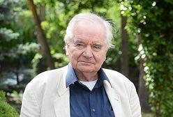 82-letni Stanisław Brejdygant zakochał się. Jego wybranka jest Chinką