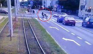 Toruń. Kobieta zmarła w szpitalu. Rowerzyści jej nie pomogli