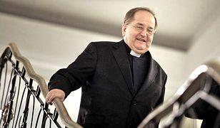 Ojciec Tadeusz Rydzyk i jego fundacja może cieszyć się z kolejnej dotacji od rządu