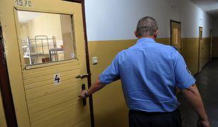 Ucieczka z więzienia. Mężczyzna zbiegł z Zakładu Karnego w Płotach