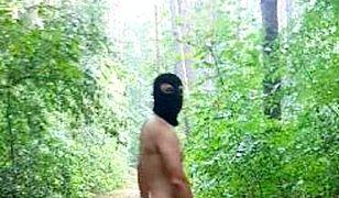Poznań. Ekshinbicjonista grasuje po lesie i obnaża się przed kobietami