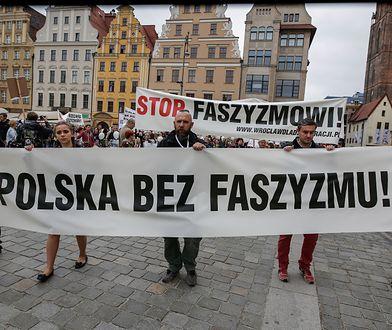 Kary za propagowanie faszyzmu i komunizmu mają wzrosnąć