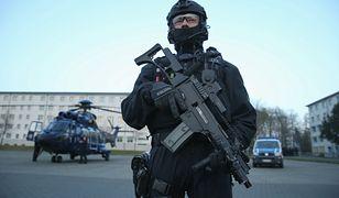 Duńska policja zatrzymała terrorystów. Mieli materiały do produkcji bomb z Polski, planowali zamachy