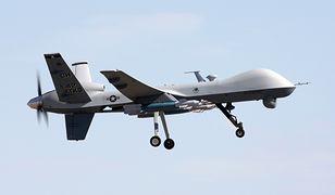 Amerykański samolot wojskowy wart 20 mln dolarów, zestrzelony nad Jemenem