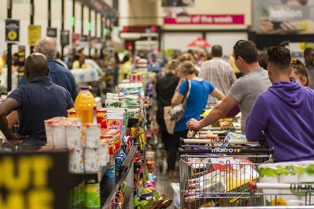 Sztuczna inteligencja pomoże nie marnować żywności