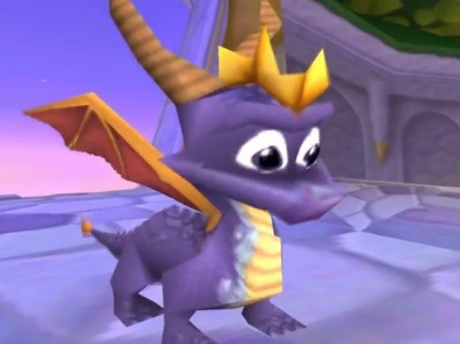 Fioletowy smok może powrócić. Już niebawem odnowiony Spyro
