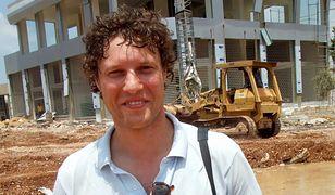 Holenderski fotoreporter zastrzelony w Libii przez snajpera IS