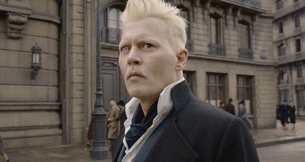 Johnny Depp wystąpił w 1 i 2 części filmu
