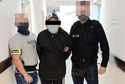 Gang fałszywych policjantów usłyszał zarzuty prokuratorskie