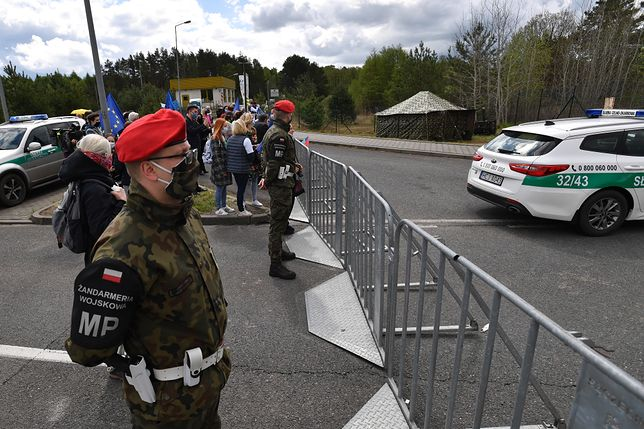 Koronawirus. Otwarcie granicy polsko-czeskiej. Domagają się reakcji premiera Mateusza Morawieckiego