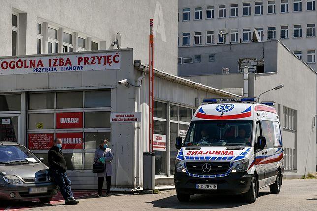 Koronawirus. Wrocław. Dodatkowe miliony złotych dla szpitali. Przeleje je prywatna firma