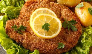 Schabowy to klasyk w polskich kuchniach