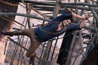 Piekło zamarzło! Uncharted 4 zmierza z PS4 na PC - Uncharted 4
