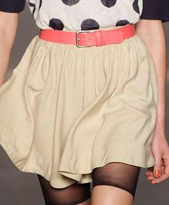 Najmodniejsze spódnice na lato