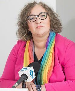 """Marianna Schreiber odezwała się do Strajku Kobiet i nie otrzymała odpowiedzi. """"Nie wspieramy osób aktywnie i agresywnie homofobicznych"""""""