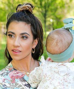 Maja Hyży świętuje pierwsze urodziny córeczki. Wyprawiła jej królewskie urodziny