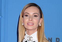 Izabela Janachowska ma nową fryzurę. W salonie musiała spędzić kilka godzin