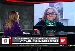 M. Lempart skrytykowała nagrodę przyznaną Julii Przyłębskiej