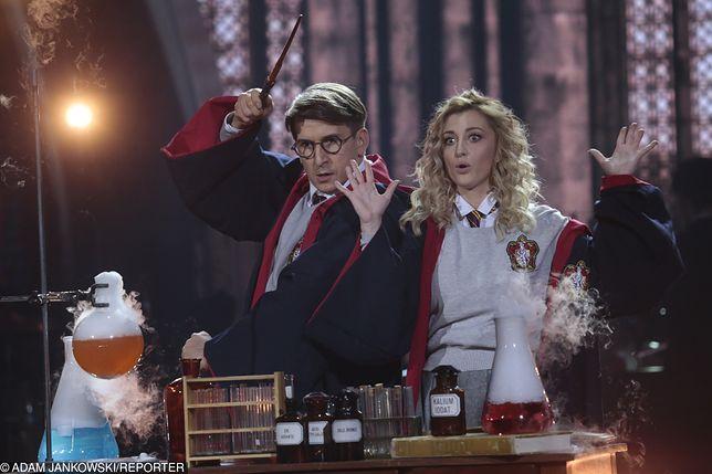 """Justyna Żyła i Tomasz Barański odpadli z """"Tańca z gwiazdami"""""""