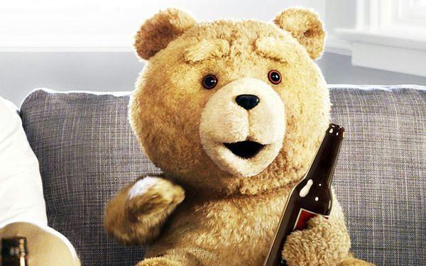 """Ted 2"": Chata wuja Teda [RECENZJA]"