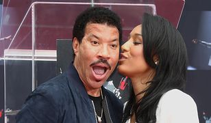Lionel Richie ma problem z dziećmi. Co z tego, że wszystkie są już dorosłe?