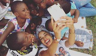 Omenaa Mensah: czy z nową miłością adoptuje dziecko?