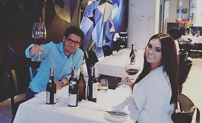 Kuba Wojewódzki i Ewa Farna wspólnie degustowali wina