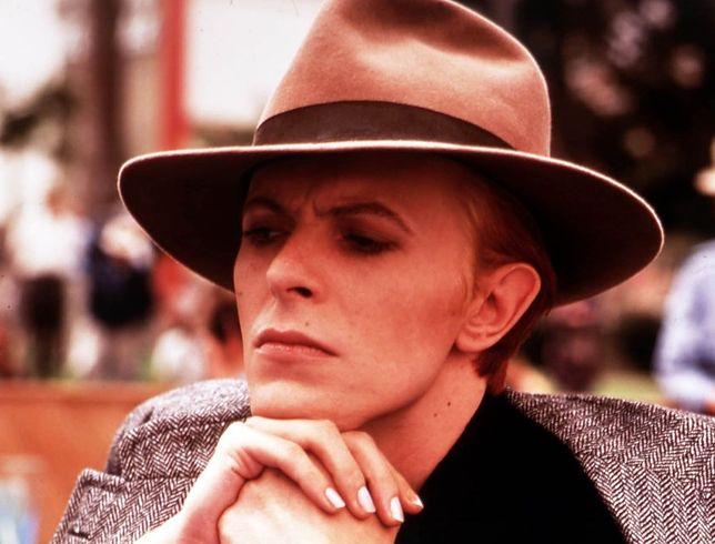 Bowie lubił eksperymentować. Trudno go dziś oceniać.
