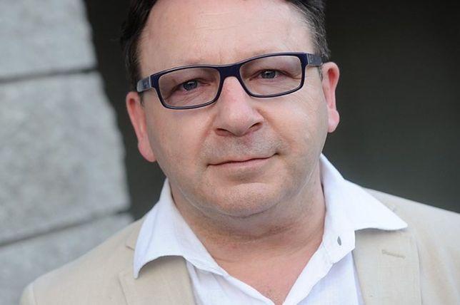 Zbigniew Zamachowski będzie płacił mniejsze alimenty. Sąd podjął decyzję