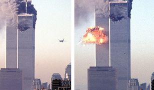 Atak terrorystyczny na World Trade Center w Nowym Jorku, 11 września 2001 r.