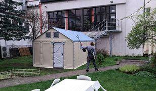 Produkowane w Polsce domki sprawdziły się już w innych regionach świata