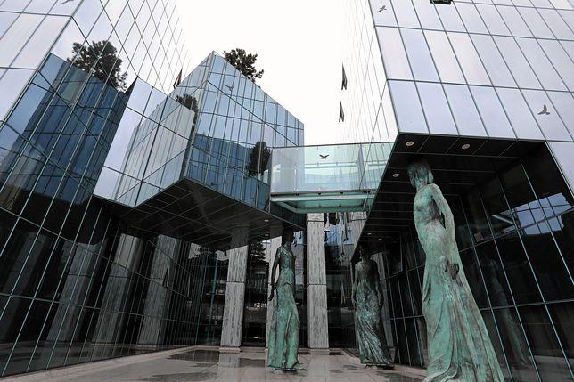 Sąd Najwyższy skierował do Trybunału Sprawiedliwości UE pięć pytań prejudycjalnych