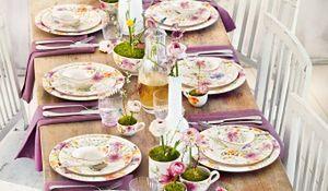Dekoracja stołu na Wielkanoc - najciekawsze pomysły