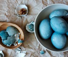 Wiosennie i z jajem, czyli jak zrobić pisanki na Wielkanoc