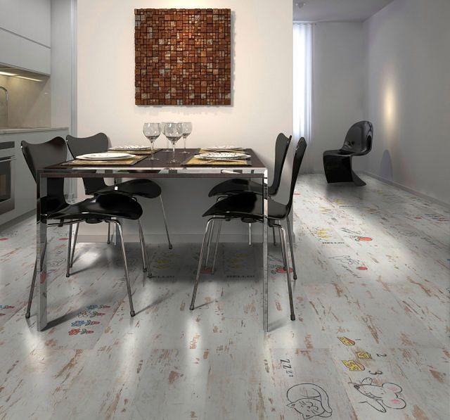 Jak zamontować panele podłogowe?