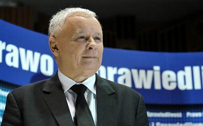 Kaczyński: premier mógł popełnić przestępstwo ws. Amber Gold