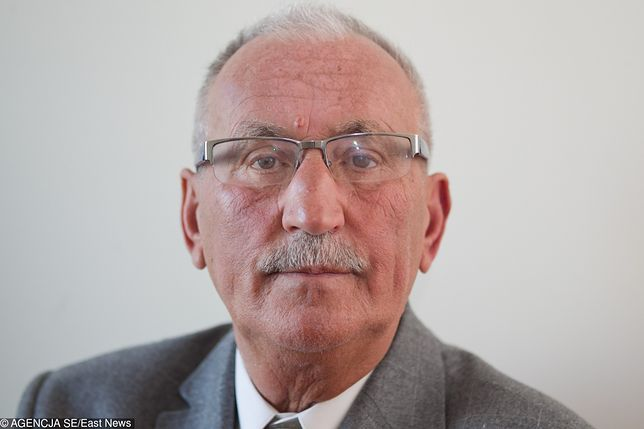Paweł Deresz żąda od prokuratury zastopowania ekshumacji swojej zmarłej w katastrofie smoleńskiej żony