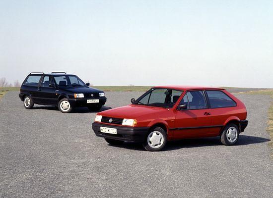 VW Polo II - Sympatyczne auto za małe pieniądze