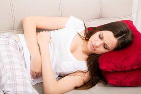 Bolesne miesiączki u kobiet