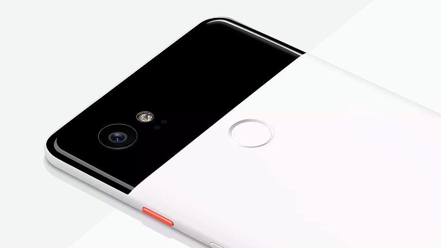 Google Pixel 2 XL dostępny w Polsce na x-kom.pl