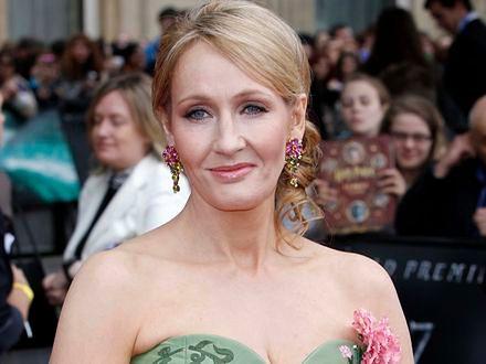 J.K. Rowling buduje dzieciom mini-Hogwarth