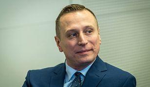 Krzysztof Brejza bada sprawę gen. Michała Janiszewskiego