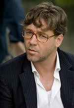 """Russell Crowe będzie dr. Jekyllem w nowej """"Mumii"""""""