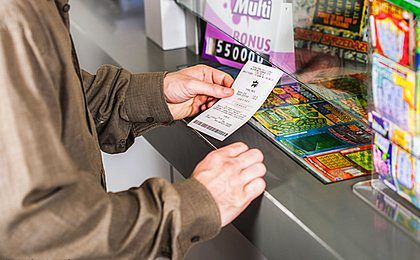 Będzie nowe studio Lotto