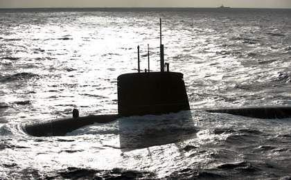 Polscy oficerowie już uczą się obsługi nowych okrętów podwodnych